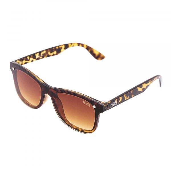 Gafas de sol de guepardo