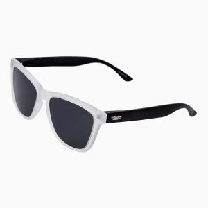 Gafas de sol MUSTHAVE STARTUP Black and White Frost