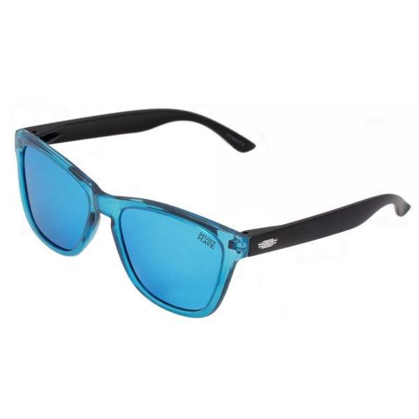 gafas de sol con cristales polarizados
